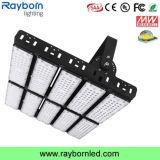 Vente chaude court de tennis extérieur 150W 200W 250W Projecteur à LED
