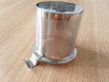 Высокий чай Infuser нержавеющей стали с ручкой