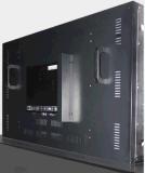 55 '' 3.5mm het ultra Slanke VideoScherm van de Muur
