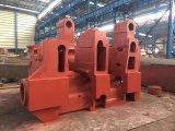 De grandes pièces moulées en acier pour le ciment Mill