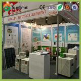 24V1kw LCD reiner Sinus-Wellen-Solarhochfrequenzinverter mit Batterie-Schrank