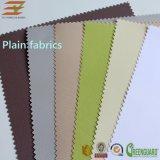 300*300d Plain Schaumgummi-Stromausfall-Rollen-Vorhang-Gewebe