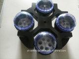 Machine Td5b de centrifugeuse de pétrole de centrifugeuse de test de pétrole brut
