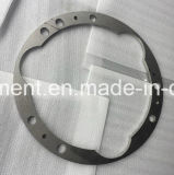 Präzisions-maschinell bearbeitenteile für Automatisierungs-Form CNC-drehenmaschinell bearbeitendes Prozessprägefertigungsmittel