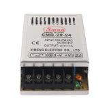 Smun SMB-20-24 24W 24В постоянного тока 1A выход тонкие источник питания