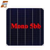 Panneau solaire Self-Assemble sans châssis pour fournir une technologie d'orientation