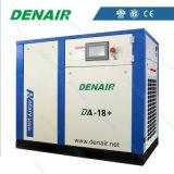 Компрессор воздуха безредукторной передачи 18.5 Kw электрический 7-13bars