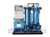 L'utilisation industrielle de l'azote la machine