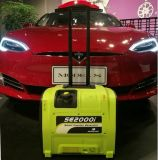 2KW Smart Gerador Digital de geradores movidos à gasolina