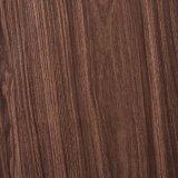 Hoja de aluminio con recubrimiento de color madera 86