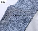 Última tecelagem de tecidos de linho projeta por 400gsm