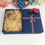 De Doos van de Schoen van de Opslag van de douane, Nieuwste Ontwerp van Doos van het Parfum van het Karton de Verpakkende