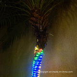 IP65熱い販売RGB 10m136LEDストリングライト管の休日の照明