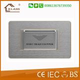 Socket estándar del acondicionador de aire de América para el mercado de Asia Sur-Oriental