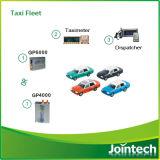 Автомобиль GPS Tracker для отслеживания и управления данными парком материально-технического решения
