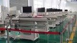 Extremidades automática máquina de Crimpagem de Terminais com Estanhagem e inserção de Vedação