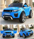 2017 Kids carro para crianças passeio licenciados de Condução no carro de brincar