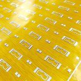 860-960MHz passive Monza R6 RFID UHFhitzebeständige Einlegearbeit