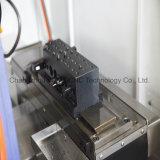 (GH20) Sistema de cama plana Fanuc CNC de alta precisión de tornos de pandillas