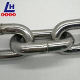 SUS304 catena di standard dell'acciaio inossidabile DIN763