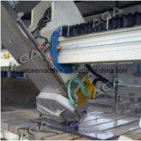 Sierra del CNC de la cortadora del puente para el mármol Xzqq625A del granito