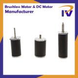 Мотор DC щетки типа 2 IEC высокой эффективности для водителя насоса
