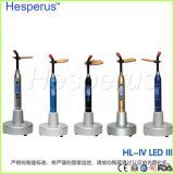 LED dental que cura Hesperus ligero