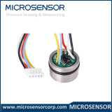 정확한 디지털 액체 I2C 압력 센서 MPM3808