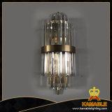 Moderne Dekoration-Innenglaswand-Beleuchtung (KA102424)
