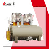 PVC/PP/PE/PC/ABS Hochgeschwindigkeitsplastikkörnchen-Mischmaschine