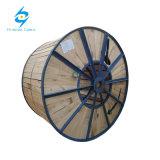 Tiefbau-Kurbelgehäuse-Belüftung umhülltes kupfernes 1-35kv oder Aluminium-XLPE Kabel