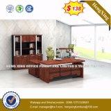 Les armoires de lots de stock huche Couleur de l'érable Table Office (HX-5N001)