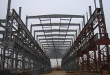 Hot Dipped Galvanized Steel Construction