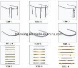 Usine de plancher en acier inoxydable de l'élévateur