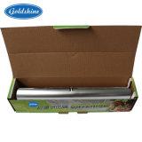 8011 Lámina de aluminio de aleación para el hogar el uso diario de Catering