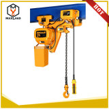 2t Electric Chain Hoist with Romote Control