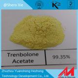 근육 이익을%s 분말 Trenbolone 신진 대사 남성홀몬 스테로이드 아세테이트 10161-34-9