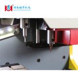 A máquina de estaca chave profissional a mais nova Sec-E9 para chaves do automóvel e do agregado familiar
