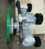 7,5 kw Oil-Free / Headpump Oilless compresseur à air (3x90mm)