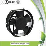 Высокие воздушные потоки 17251 172mm 7 вентилятор вентилятора 110V 220V AC дюйма осевой на электрический шкаф 172X172X51mm