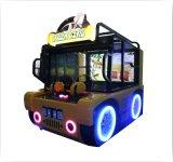 Diversión shooter arcade Juego de Pelota de la máquina para niños