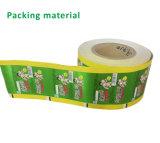 Papéis de cintagem para Snacks embalados