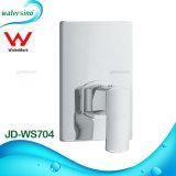 Jd-Ws206 monté sur un mur Mélangeur de douche filigrane d'approbation du robinet en laiton