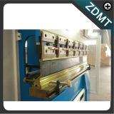 Controlador da máquina de dobra E200p do freio da imprensa do CNC Wc67K-40t/1500
