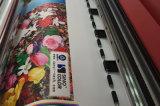 A impressão em Lona Sinocolor UV de couro-740 última impressora UV Digital