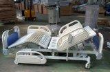Thr-Eb600 Electric cama de hospital con cinco funciones