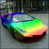 Ocrown Colorshift Plasti 복각 차 Porsche 페인트 카멜레온 크롬 진주 안료