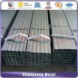 Tube carré en acier inoxydable 304 (CZ-SP30)