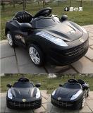 Le modèle neuf badine le véhicule électrique de jouets de plastique de véhicule de jouet