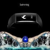 La pulsera elegante IP67 de Cicret de la pulsera X9 impermeabiliza Smartwatch